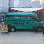 FARM SHOPに行ってきました